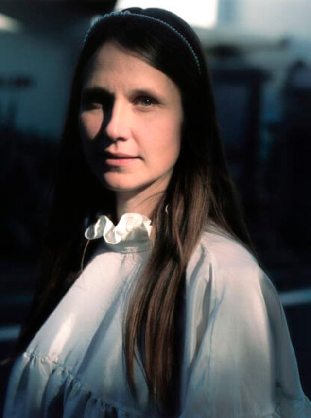 【Feature】Interview Cecilie Bahnsen Part 2