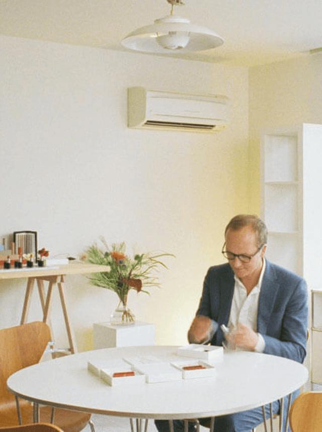 【FEATURE】Interview|LA BOUCHE ROUGE Part 2