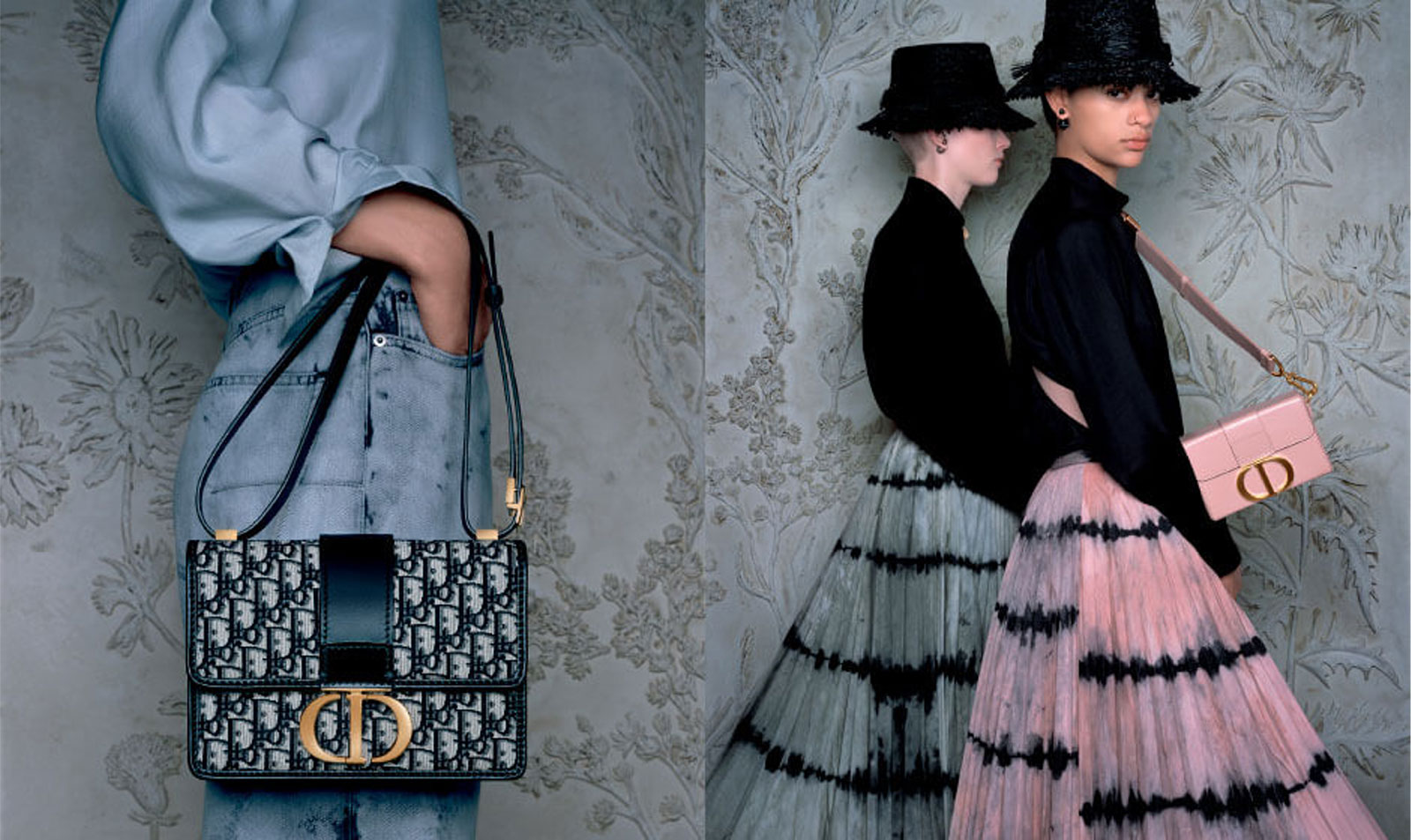 DIOR 2020SS Collection