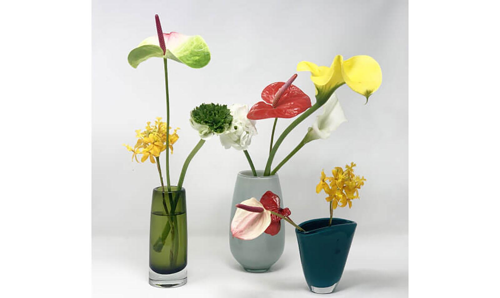 "Flower Delivery ""logi plants&flowers"""