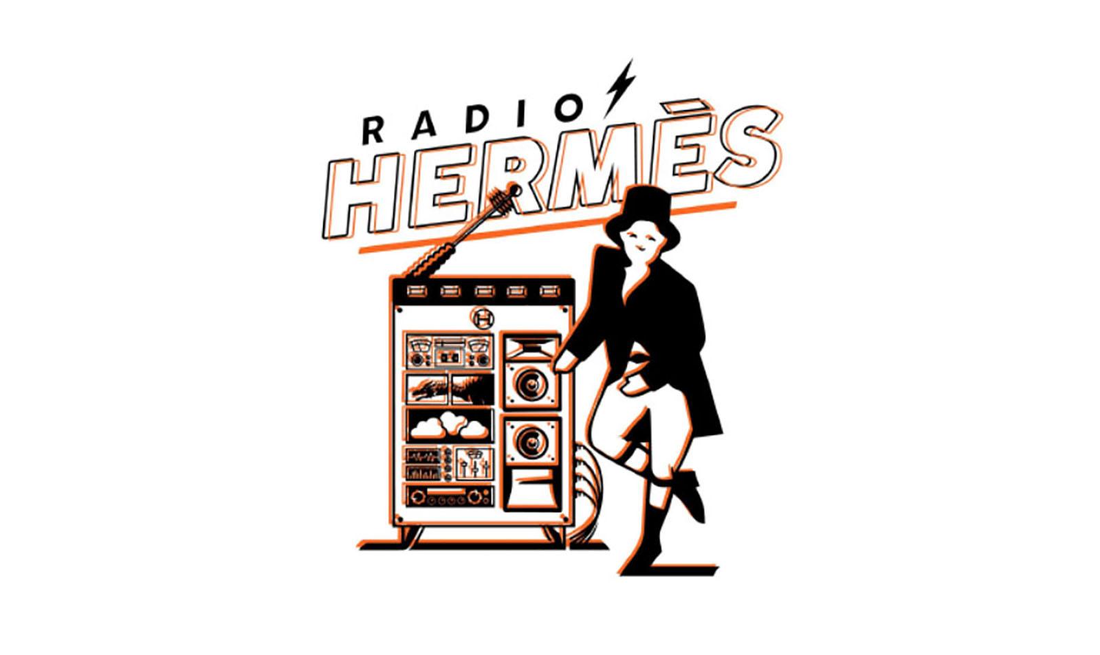 RADIO HERMÈS is back