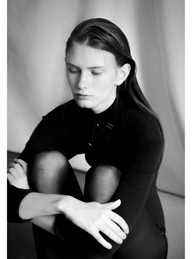 Encounter|Ioana Catargiu