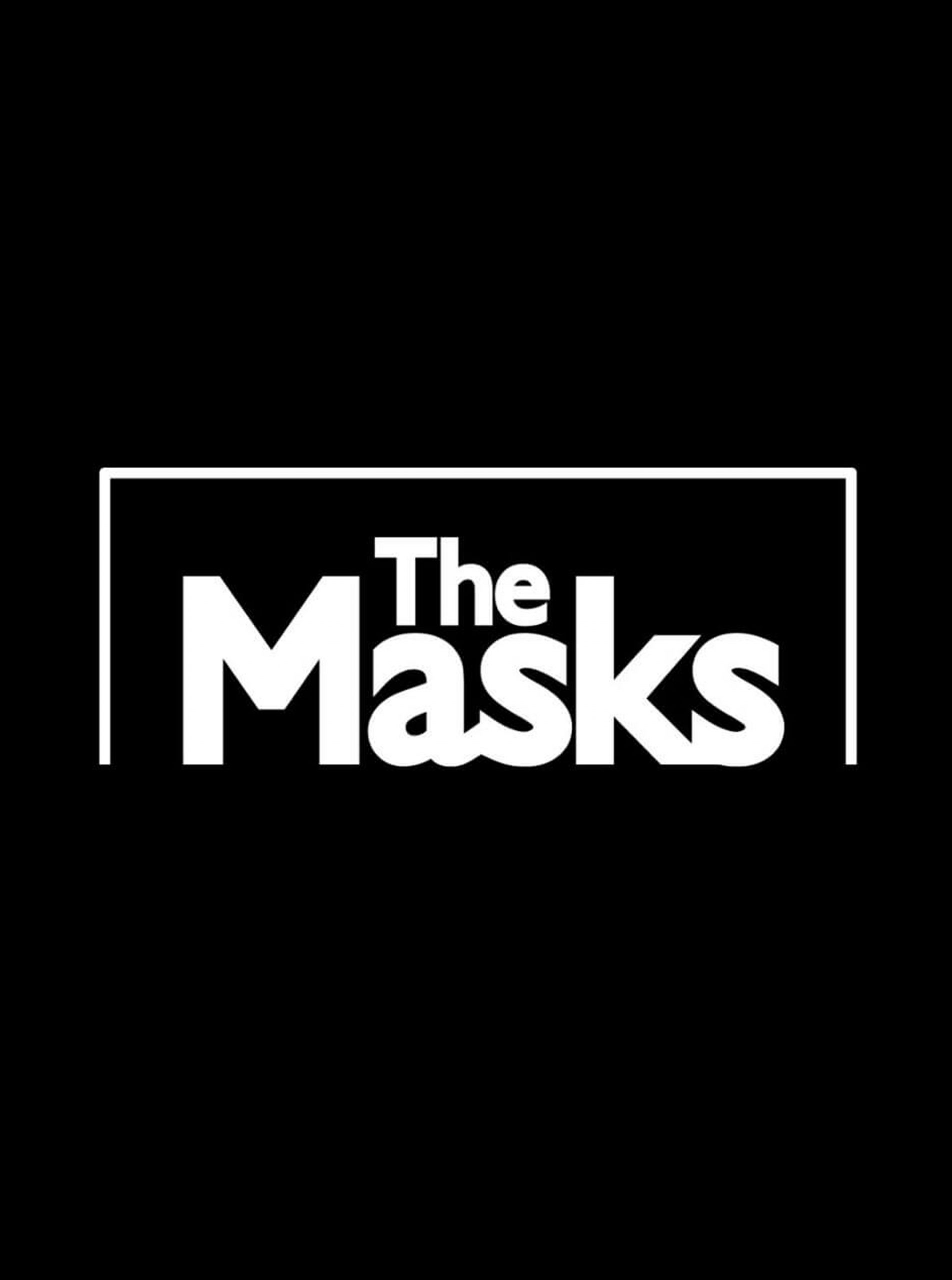 """""""The Masks"""" Project"""