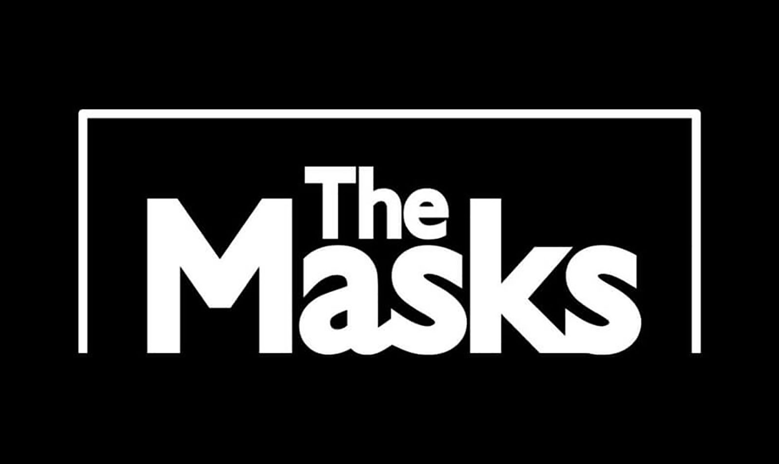 "The Masks"" Project"