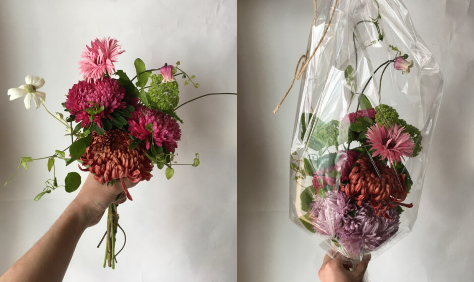 """Flower Delivery """"cochon"""""""