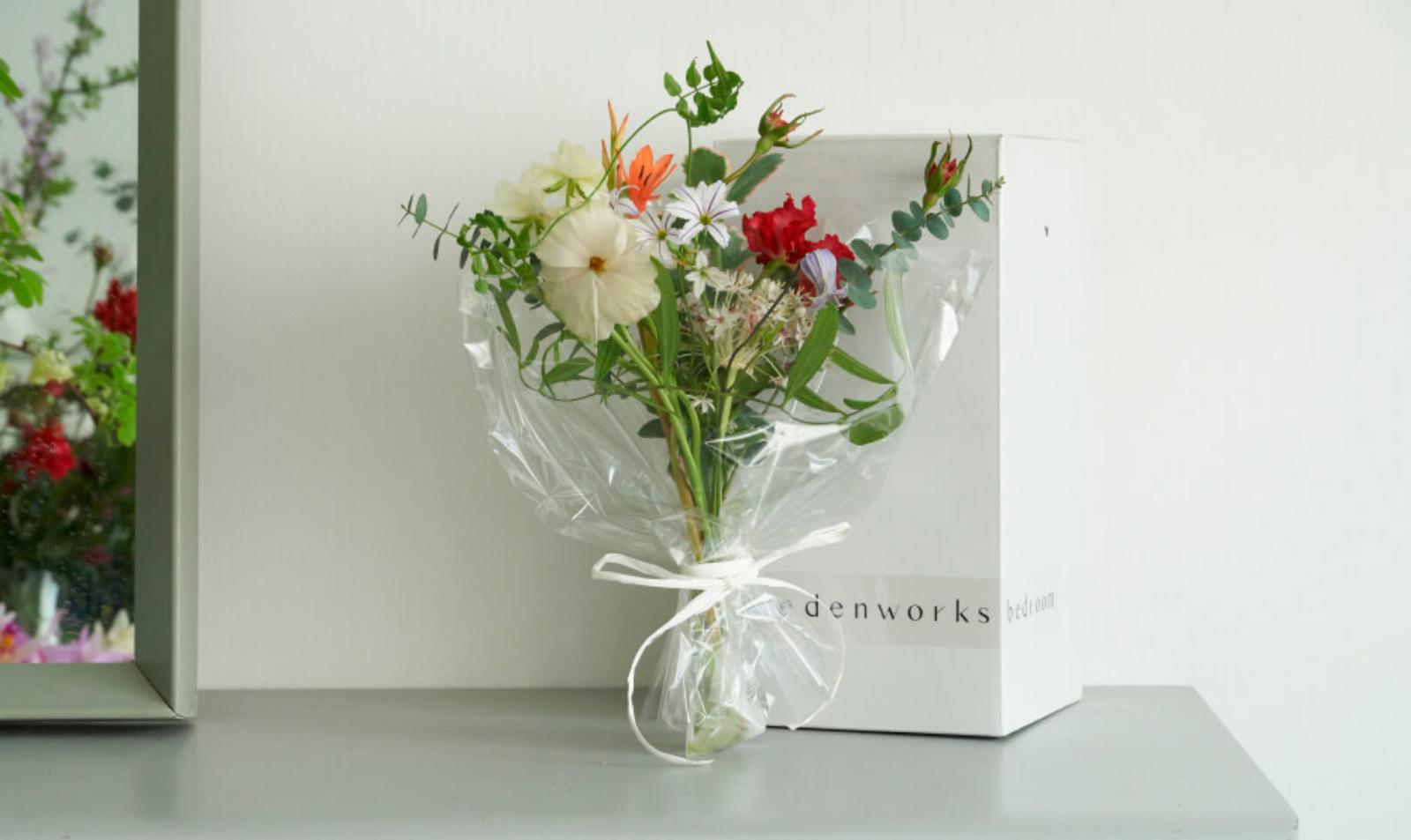 """Flower Delivery """"edenworks bedroom"""""""