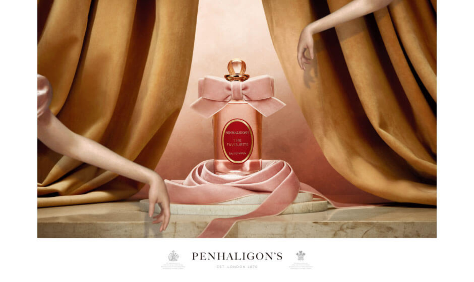 "PENHALIGON'S ""The Favourite Eau de Parfum"""