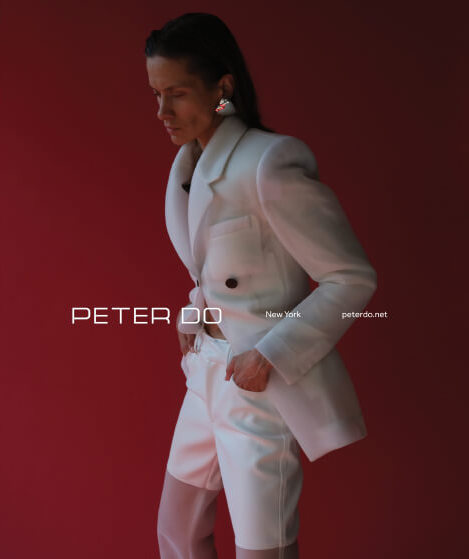 【Feature】Interview|Peter Do Part 2
