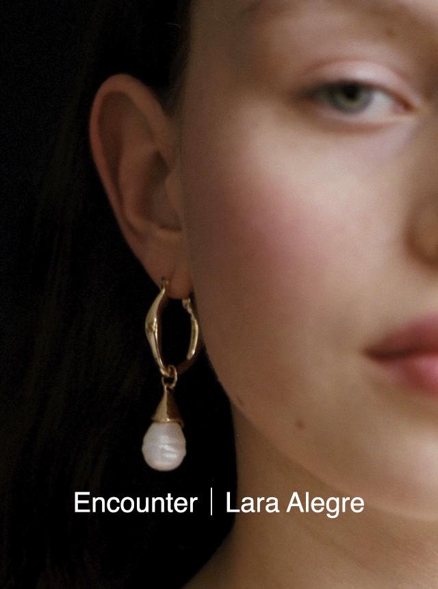 Encounter|Lara Alegre