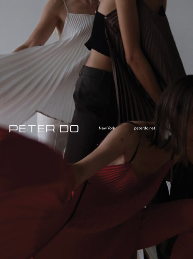 【Feature】Interview|PETER DO