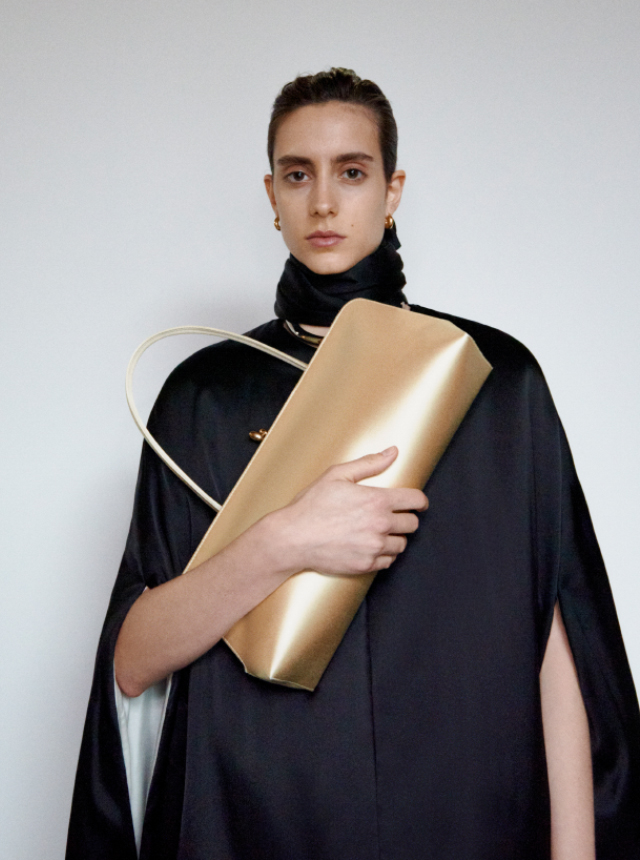 JIL SANDER 2021 Resort Collection