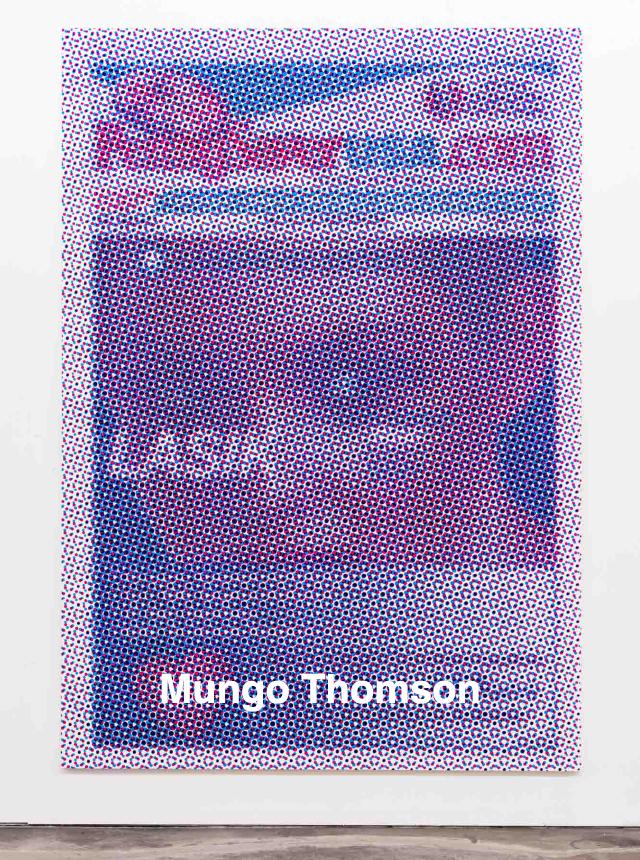 Mungo Thomson
