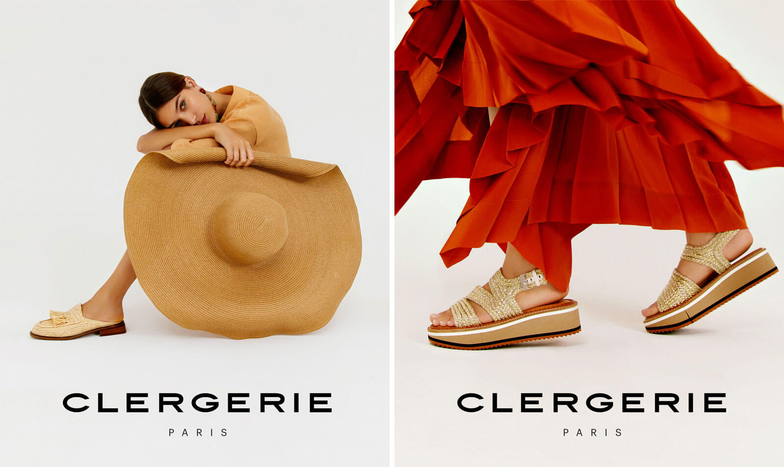 CLERGERIE 2020 AW