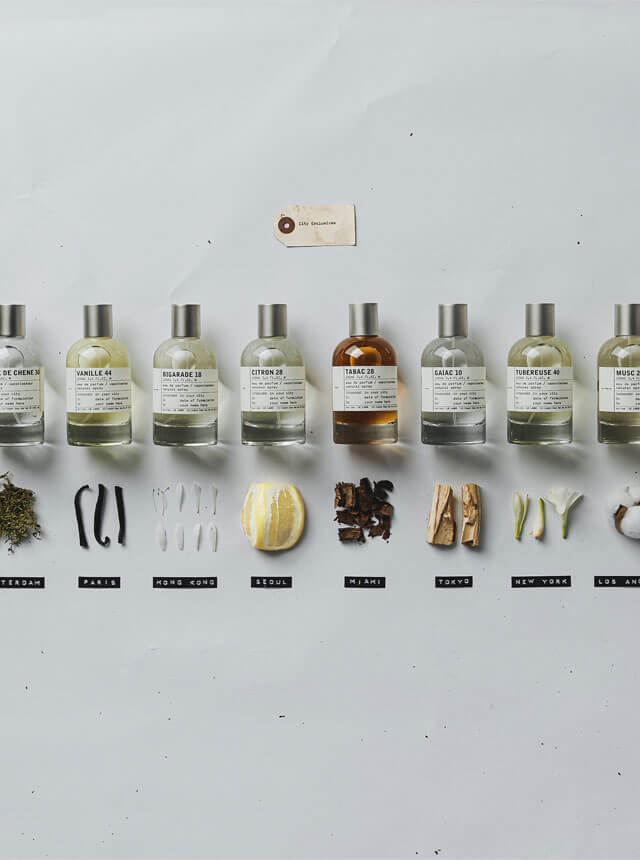 LE LABO City Exclusive Collection