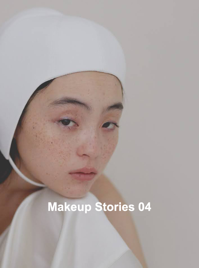 Makeup Stories 04
