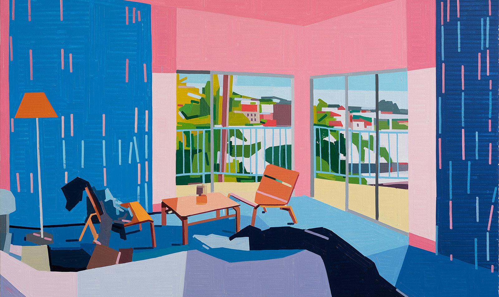Inside of You|Guy Yanai