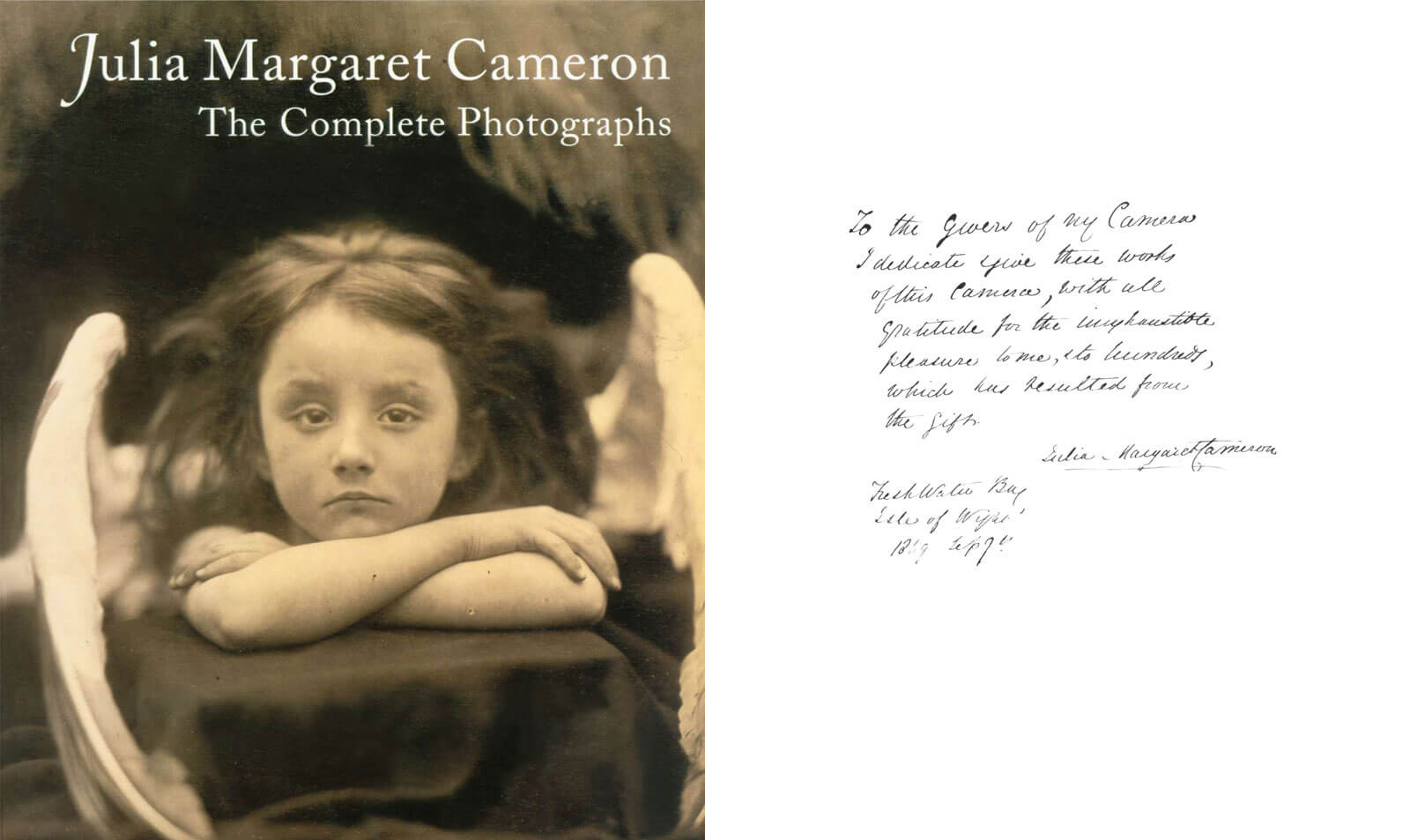 Online Reading|Julia Margaret Cameron