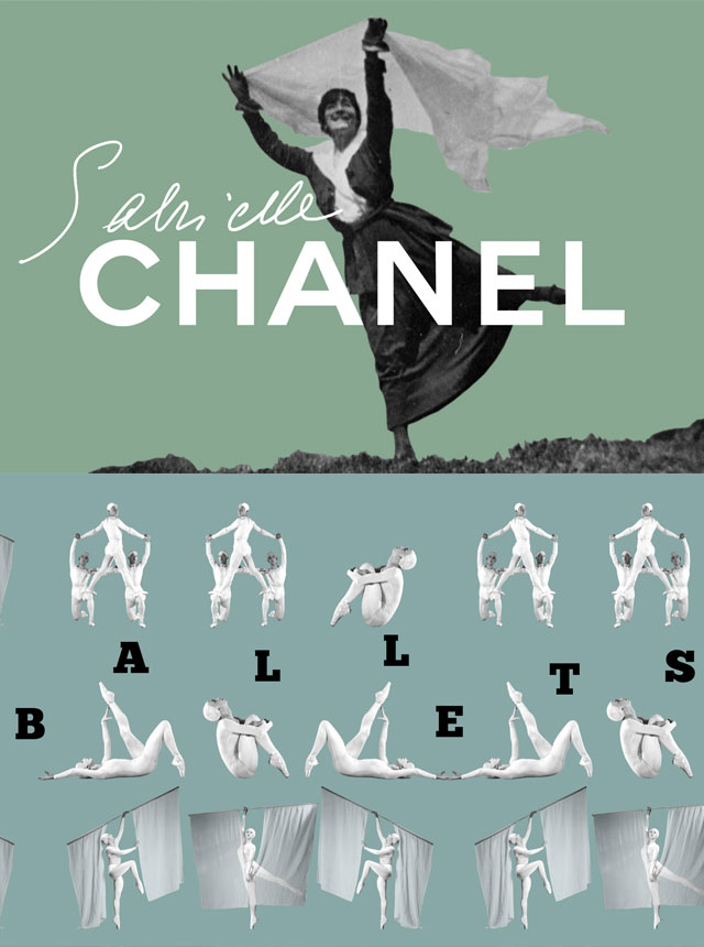 Gabrielle Chanel and Dance