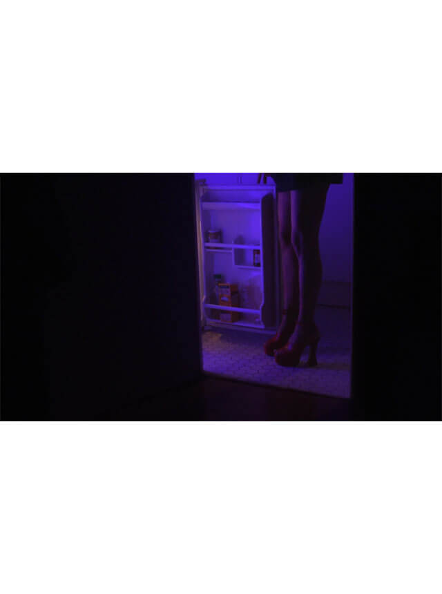 "MIU MIU Short Film ""IN MY ROOM"""