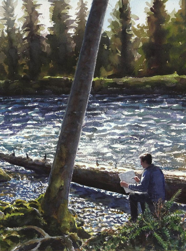 Online Gallery|Tim Gardner