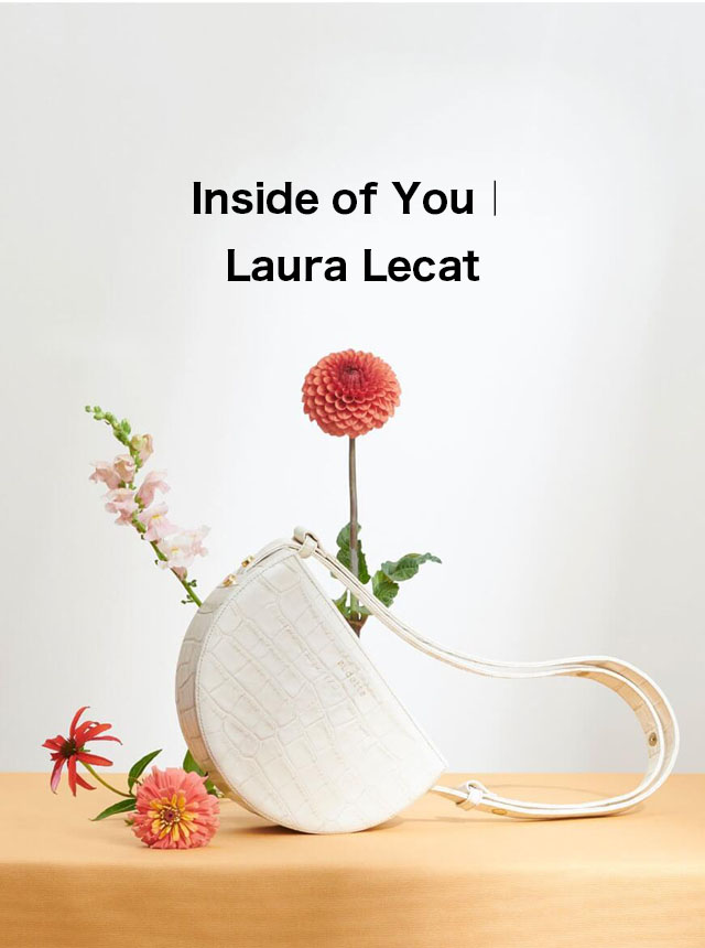 Inside of You|Laura Lecat