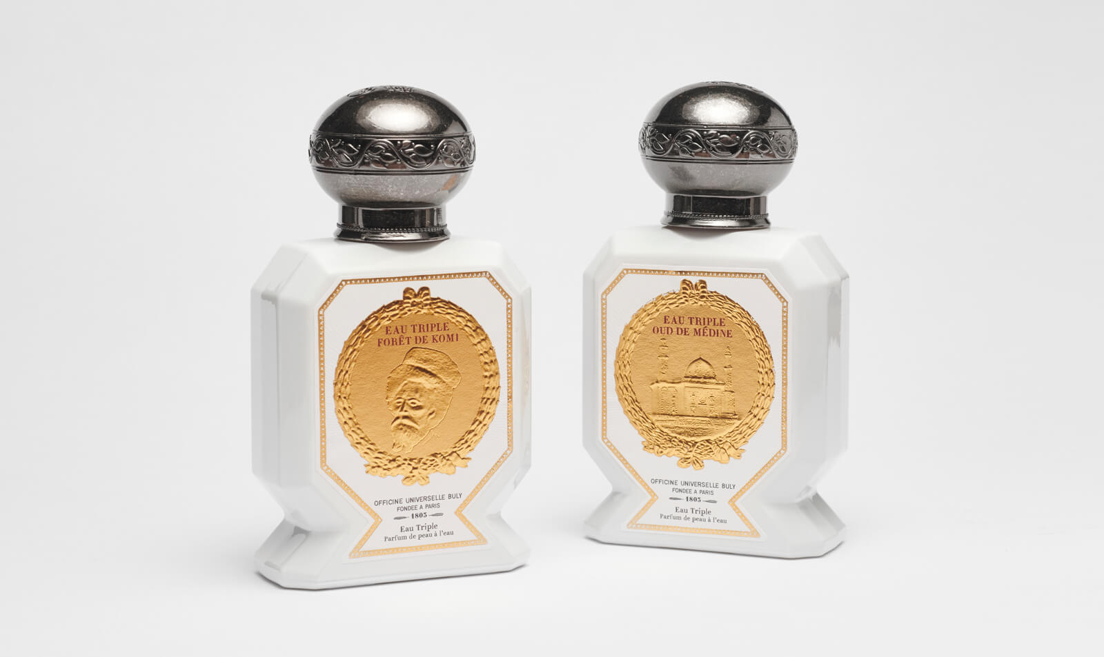 OFFICINE UNIVERSELLE BULY New Fragrance