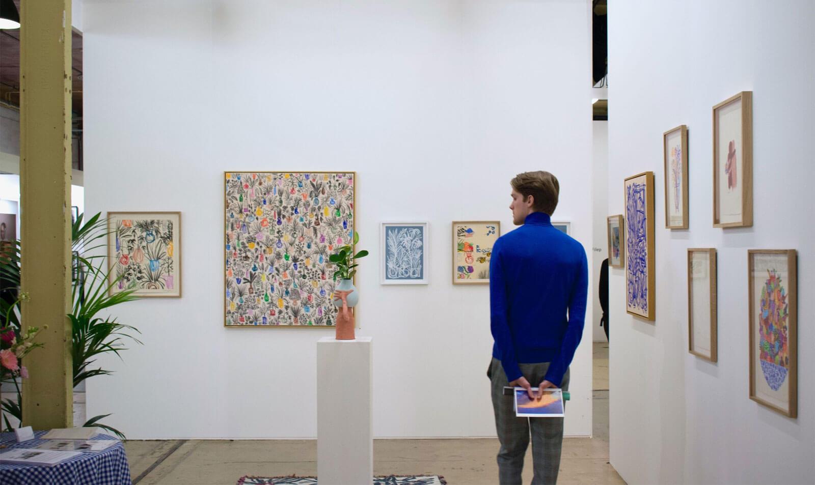 Online Gallery|B.D. Graft