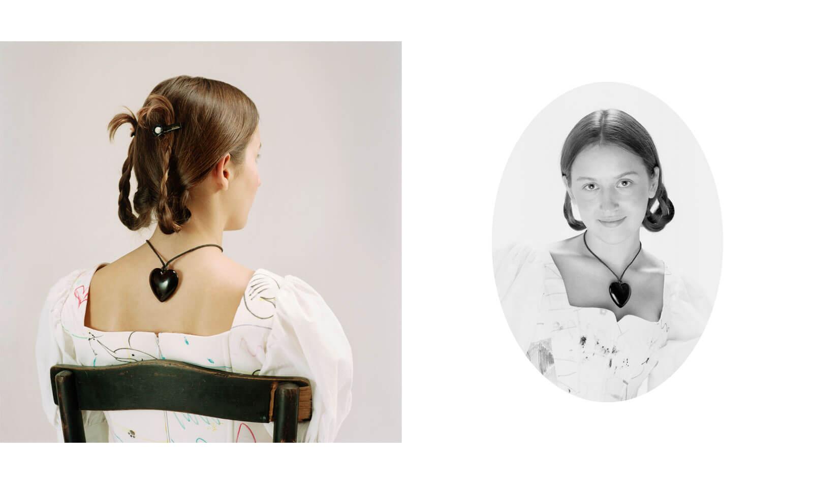 Encounter|Carnation Studio & Veronica Nojac