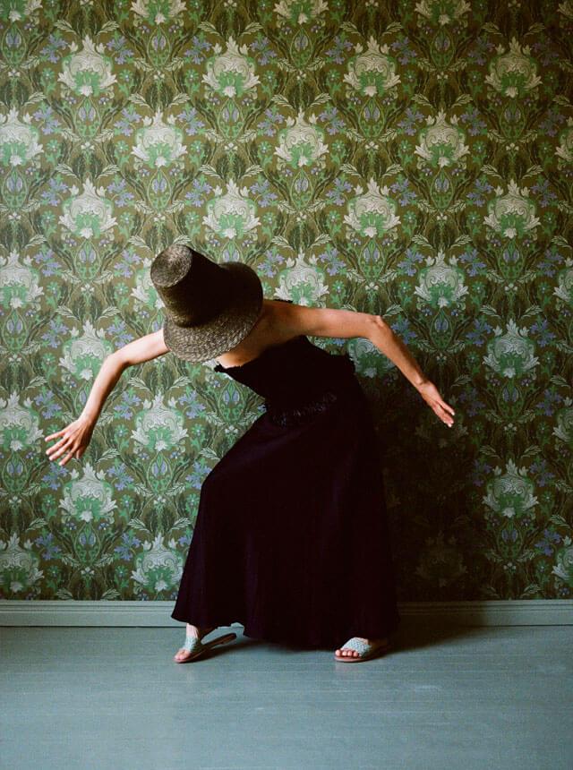 Encounter|Karoliina Barlund