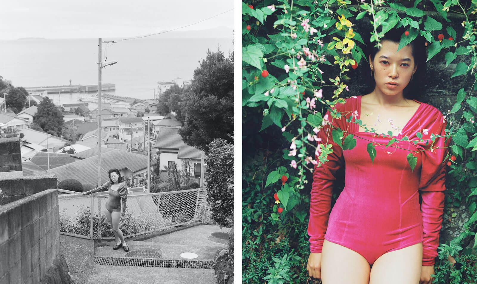 Encounter|Sophie Isogai & Kumiko Yashiro