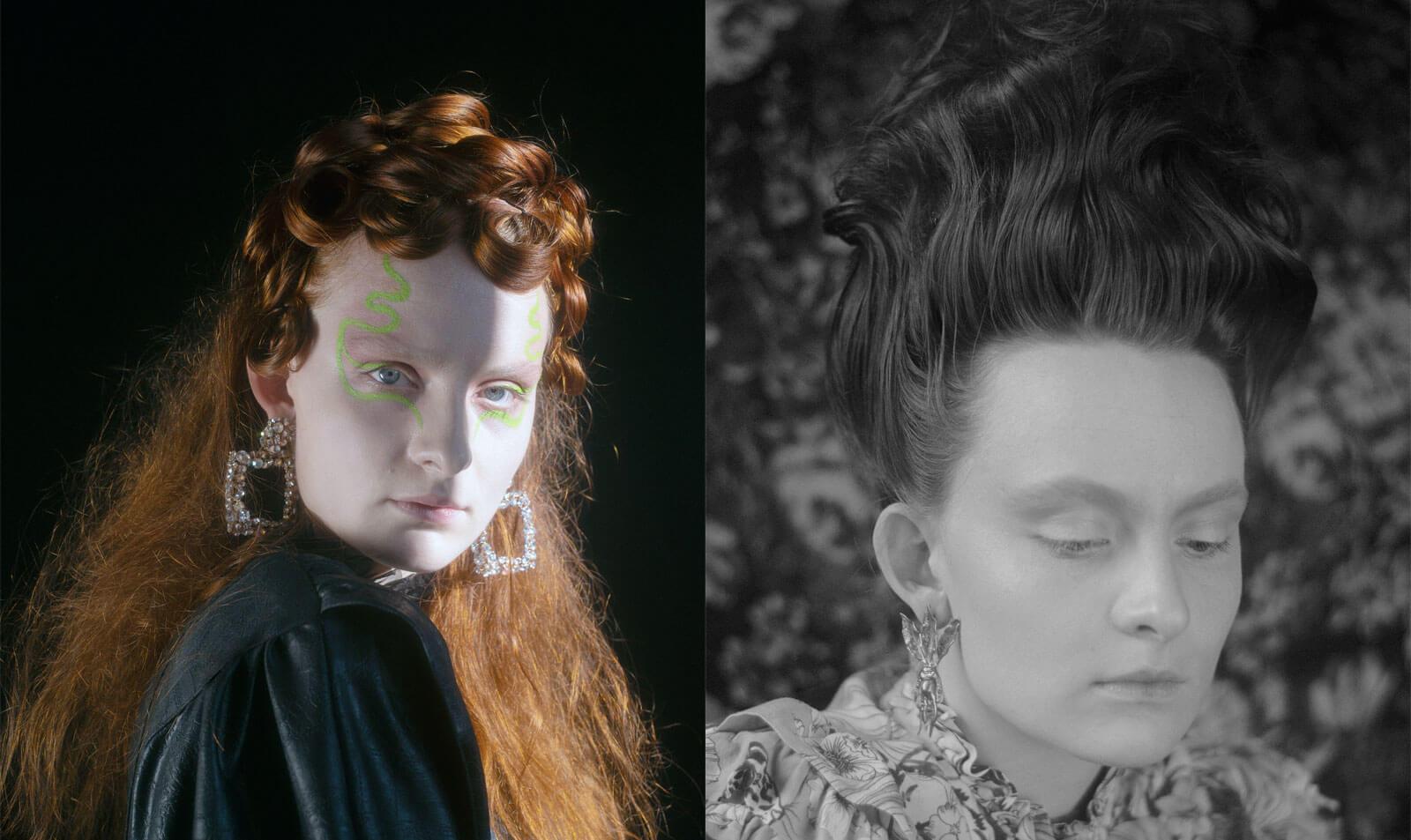 Encounter|Olesya Parfenyuk