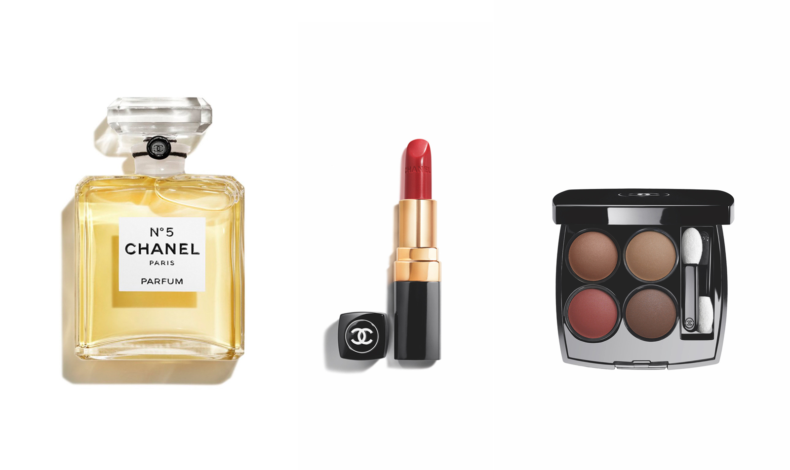 【Beauty Note 01】CHANEL