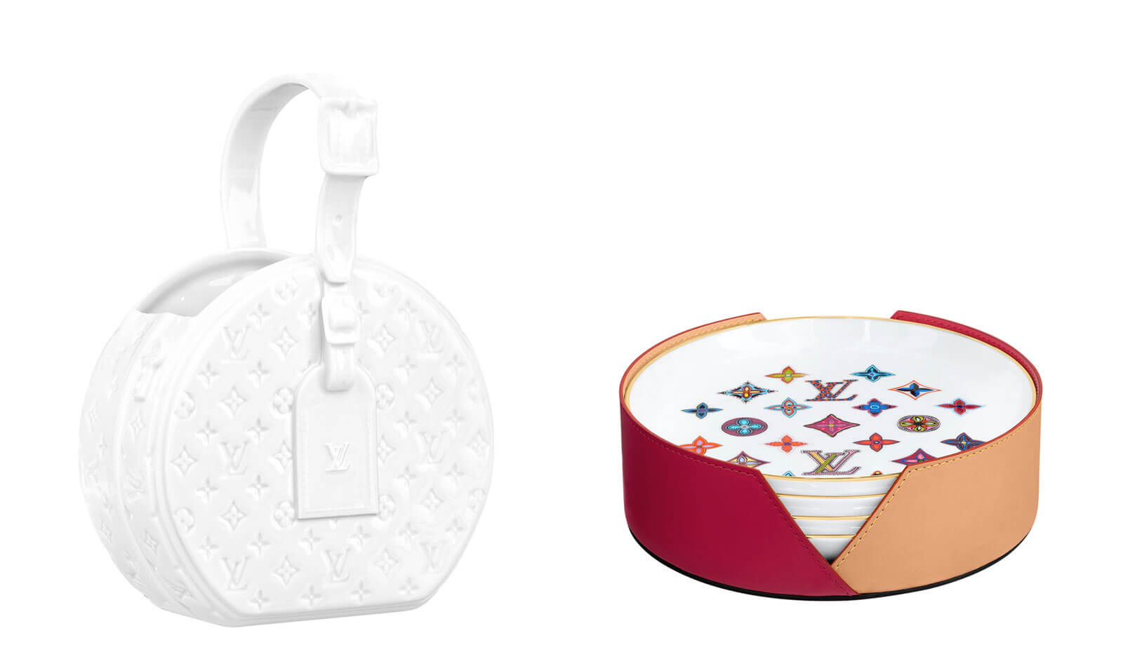 LOUIS VUITTON Home Collection