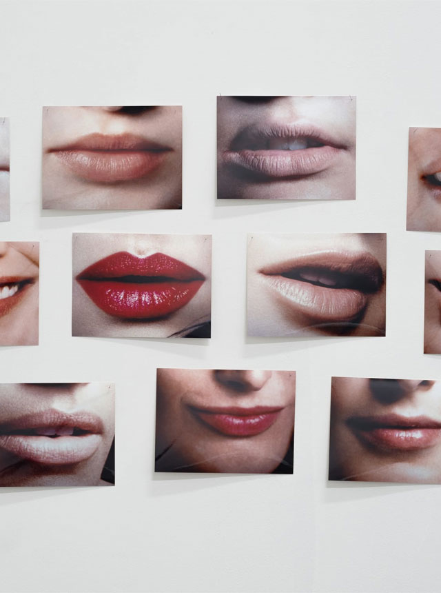 Online Gallery|Hans-Peter Feldmann