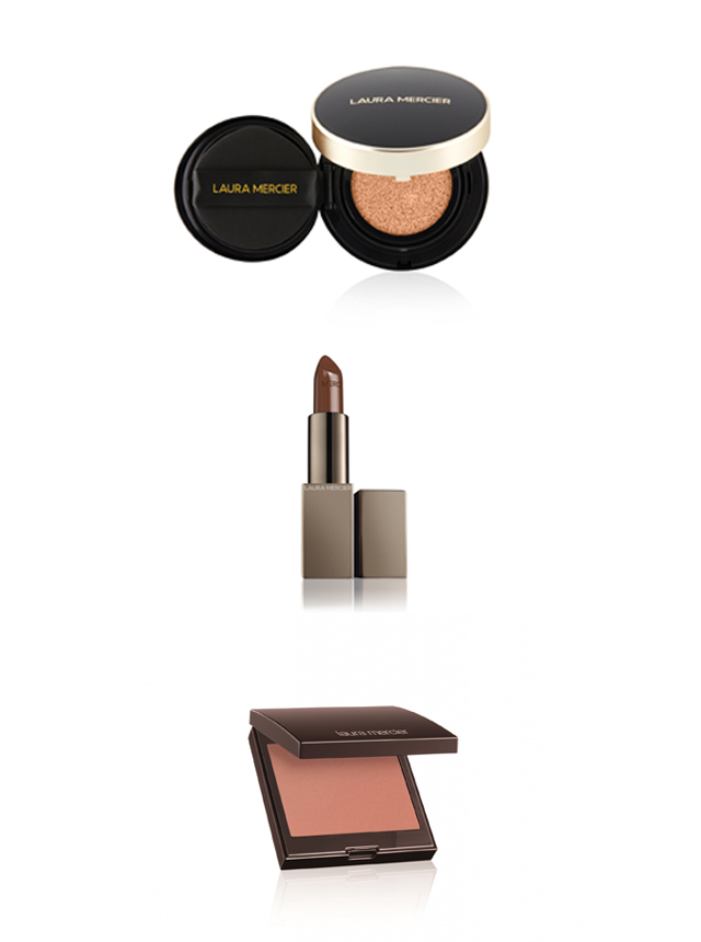 【Beauty Note 02】LAURA MERCIER