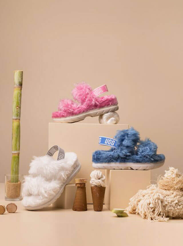 UGG® Plant Power Collection