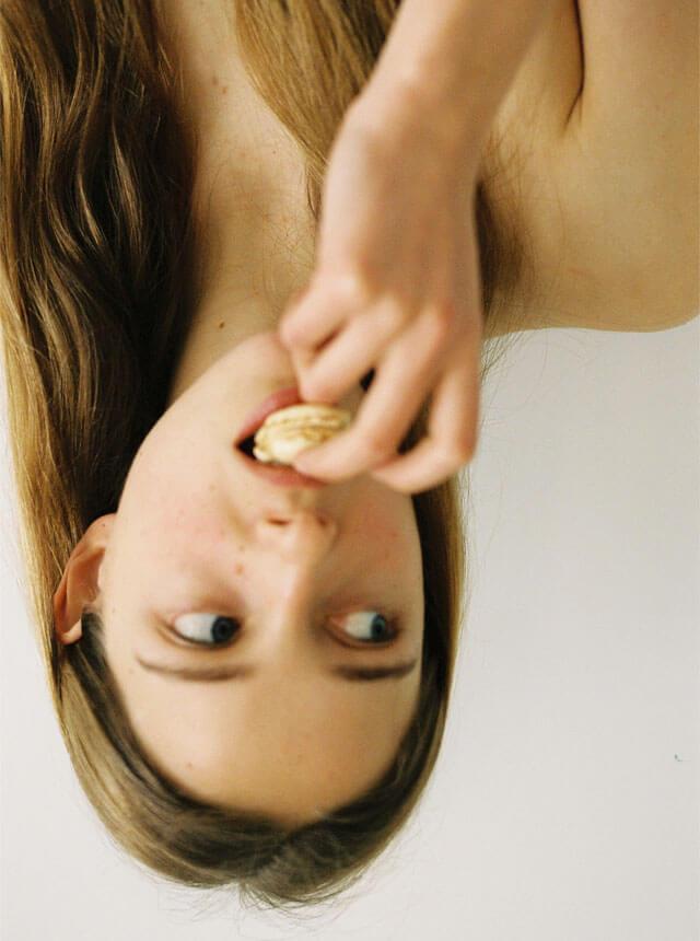 Encounter|Helena Goñi