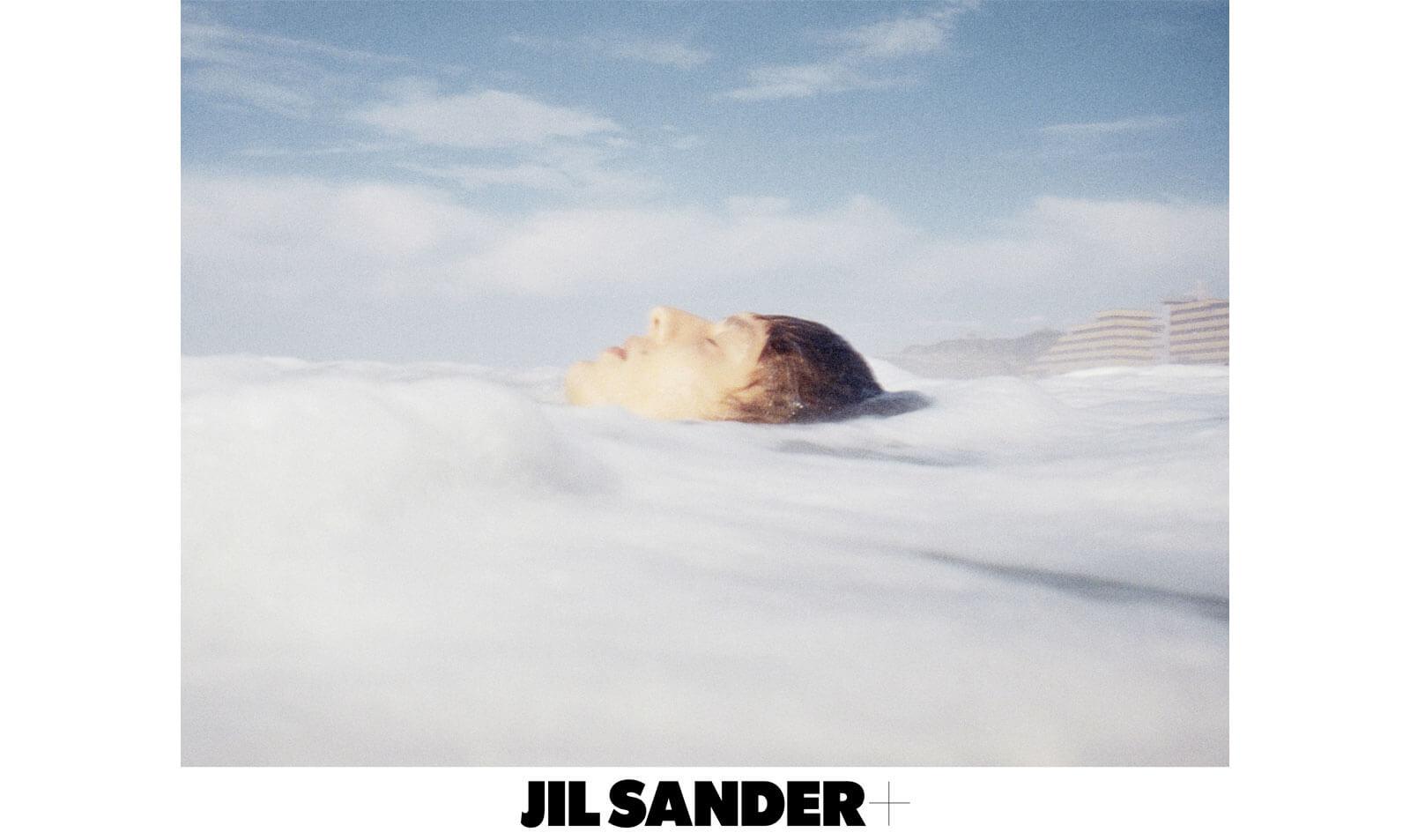 JIL SANDER+ 2021SS