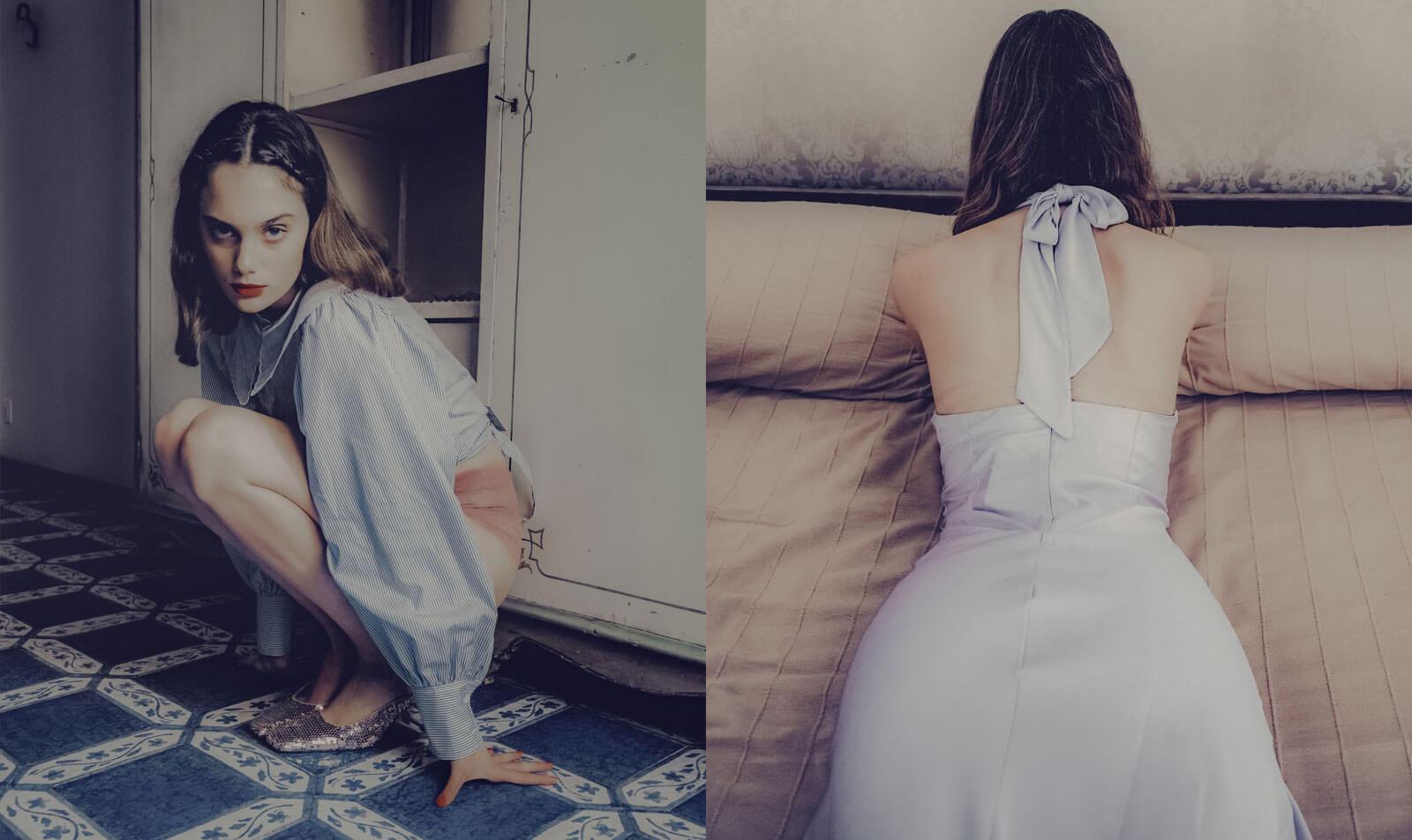 Encounter|Myriam Tisbo