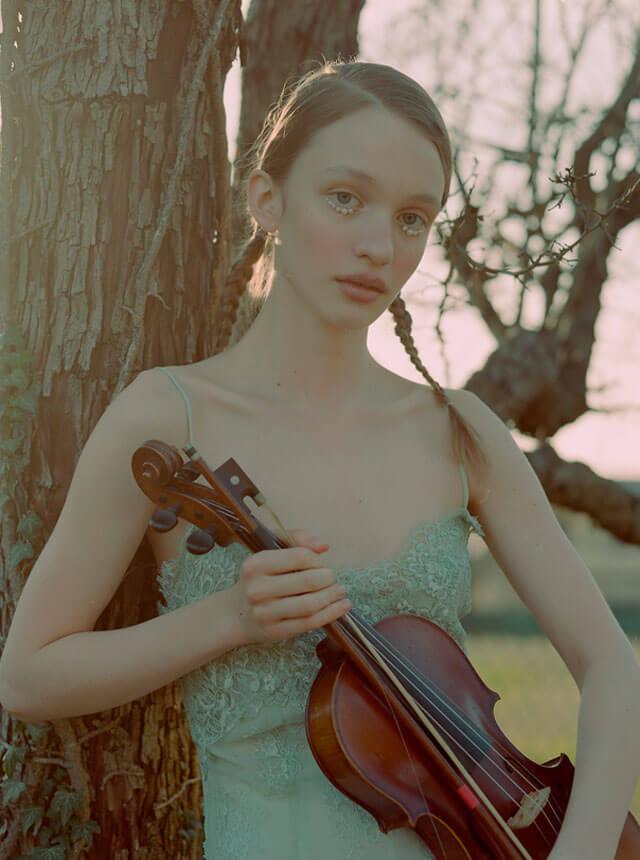 Encounter|Deborah La Guardia
