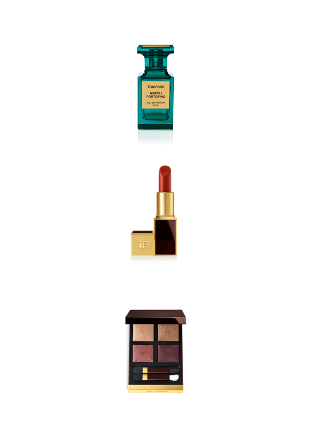 【Beauty Note 04】TOM FORD BEAUTY