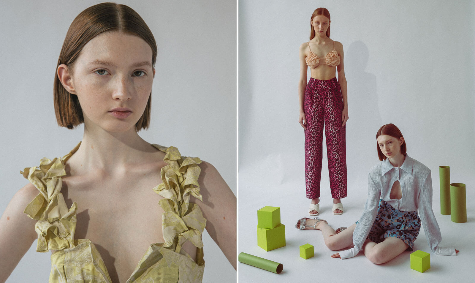 Encounter | Elena Sokolova