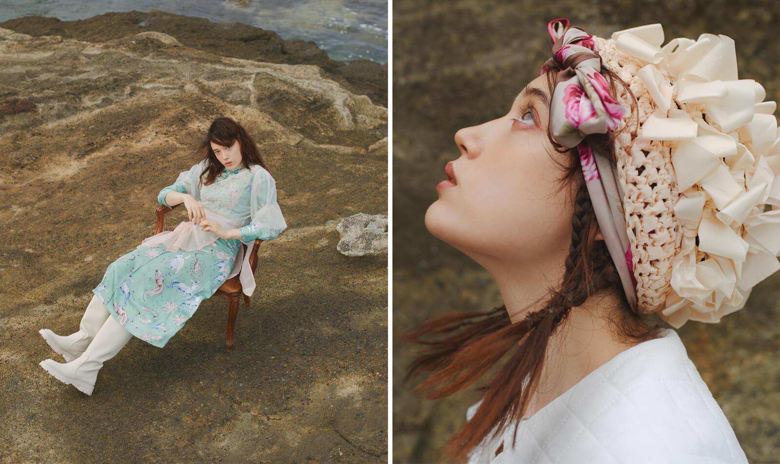 Encounter|Jin Yamamoto & Kosuke Hirose
