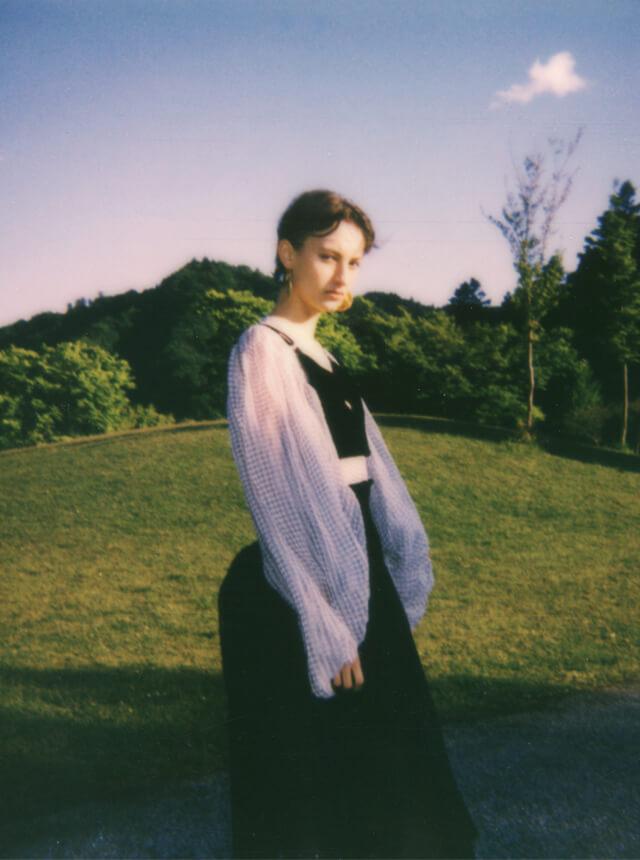 Encounter | Natsumi Ogasawara & Chie Fujimoto