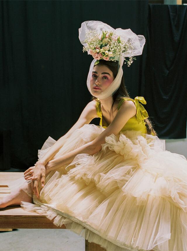 Encounter|Karanva Kúrnikova