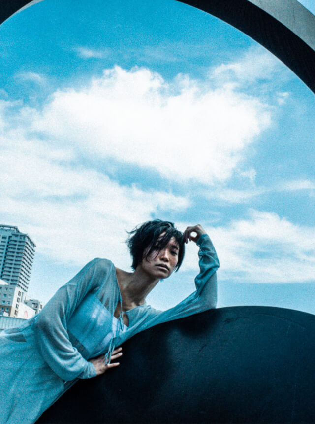 Encounter Aki Takayama
