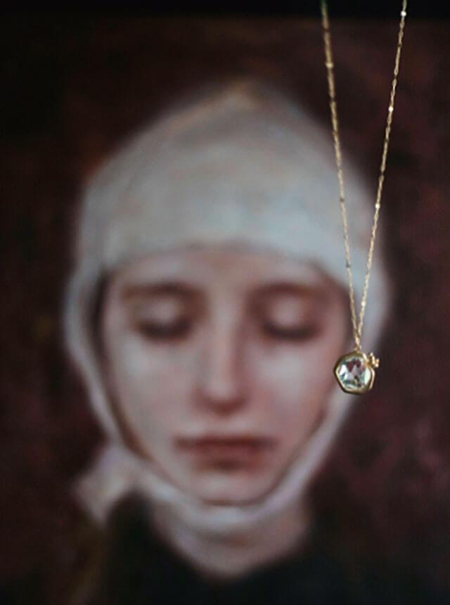 Anna Madia × MAISON RUBUS.