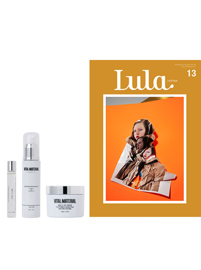 【SPECIAL】Subscription to Lula JAPAN