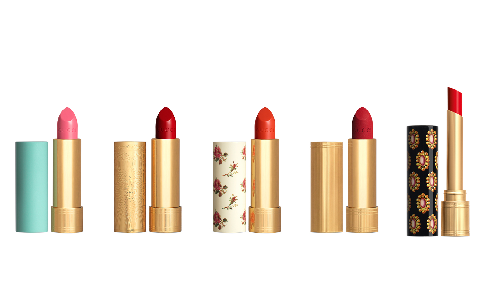 GUCCI BEAUTY Makeup Collection